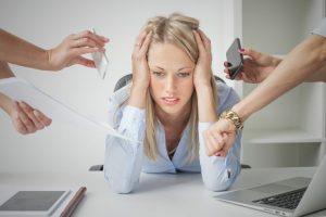 Psychologen Breda - Werkstress of Werkconflict