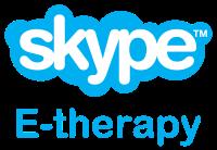 Skype - E-therapy
